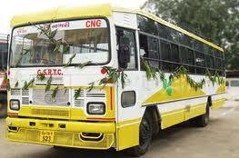 Local Transport in Gandhinagar