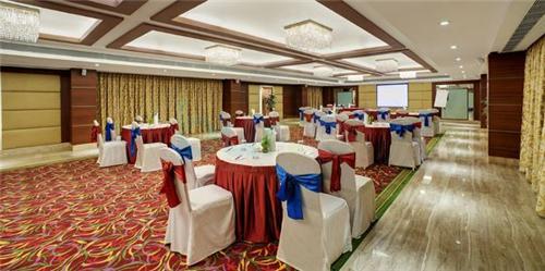 Banquet Halls in Gandhinagar