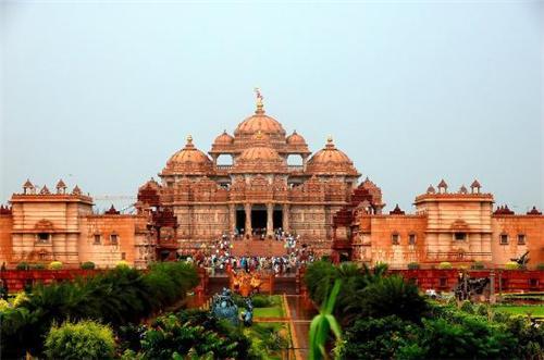Gandhinagar Tourism