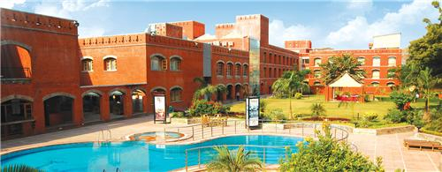 Resorts in and around Gandhinagar