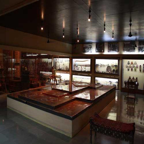 Museums in Gandhinagar