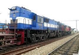 Trains from Gandhinagar