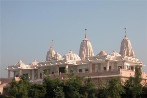 Tourist Spots in Gandhinagar