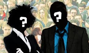 Whos Who in Gandhinagar
