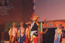 Culture in Ghaziabad