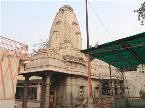Temple in Ghaziabad
