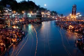 Garhmukteshwar Ganga Fair in Ghaziabad