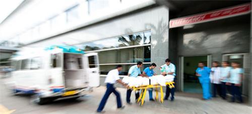 Ghaziabad Ambulance Services