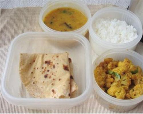 Home Delivery Restaurants in Ghaziabad