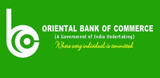 Oriental Bank of Commerce in Ghaziabad