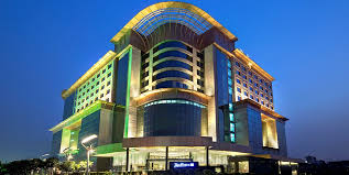 Hotels in Ghaziabad