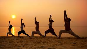 Yoga Classes in Ghaziabad