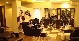 Beauty Parlour in Ghaziabad