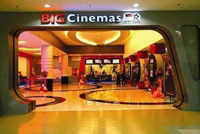 Cinemas in Ghaziabad