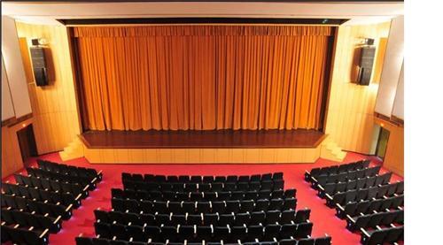 Auditorim in Ghaziabad