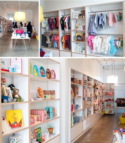 Kids Stores in Ghaziabad