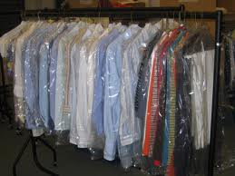 Laundry Services in Ghazibad