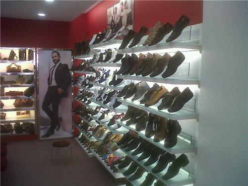Shoe Store in Ghaziabad