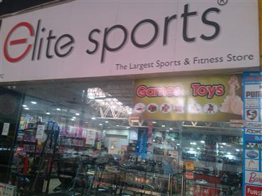 Sports Stores in Ghaziabad