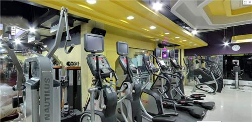 Sports and Fitness centers in Ghaziabad