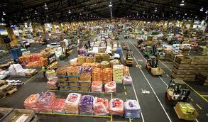 Wholesales Markets in Ghazibad