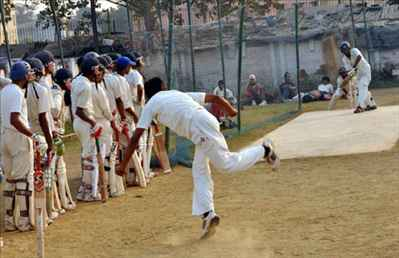 Sports events in Giridih