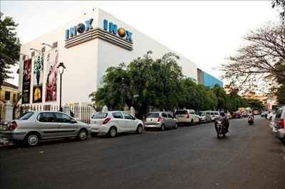 Movie theatres in Goa