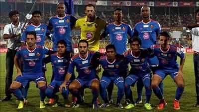 Football in Goa
