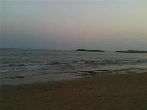 Chakratirth-Beach-Godhra