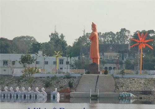 Ram-Sagar-Talav