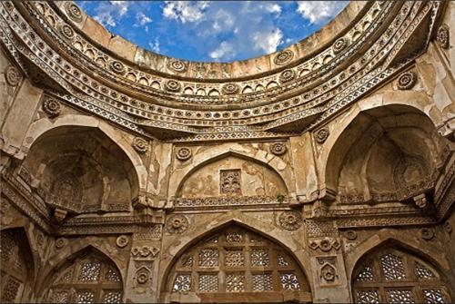 Godhra-Architecture