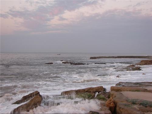 Chorwad-Beach-in-Godhra