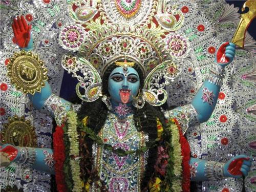 Mata-Kalka-Temple-in-Godhra