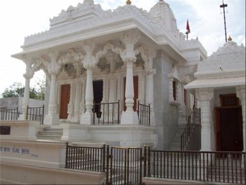 Godhra-Ramji-Mandir