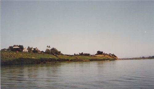 Rivers in Godhra