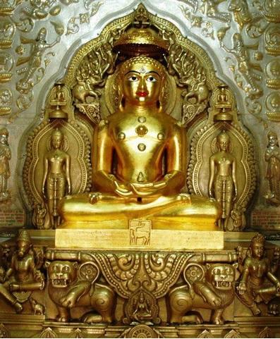 Bhagwan-Shree-Shantinath-Temple