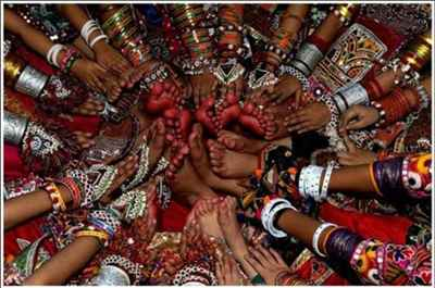Culture-and-Festivals of Godhra