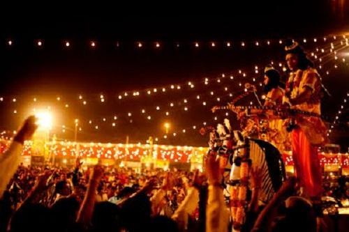 Gorakhpur Festivities