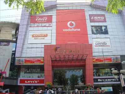 City Mall Gorakhpur