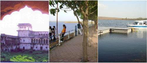 Tourism in Guna
