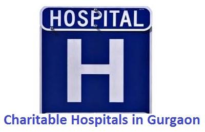 Charitable Hospitals