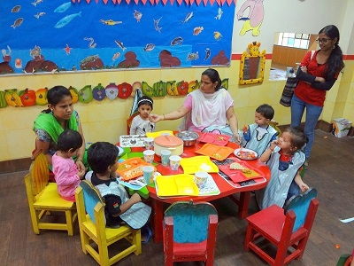 Day care in Gurugram