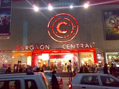 Gurugram Shopping