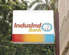 IndusInd