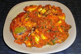 Popular  Food of Gurugram