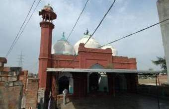 Popular Mosque in Gurugram