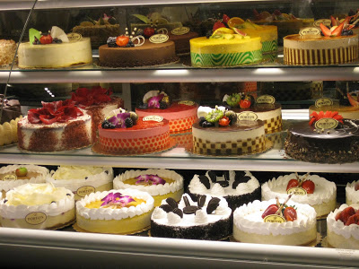 Bakeries in Gurugram