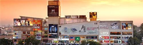 city center Gurugram