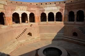 Forts in Gurugram