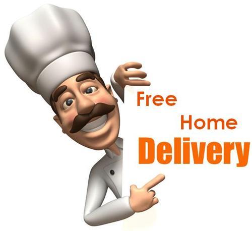 Home Delivery Restaurants in Gurugram